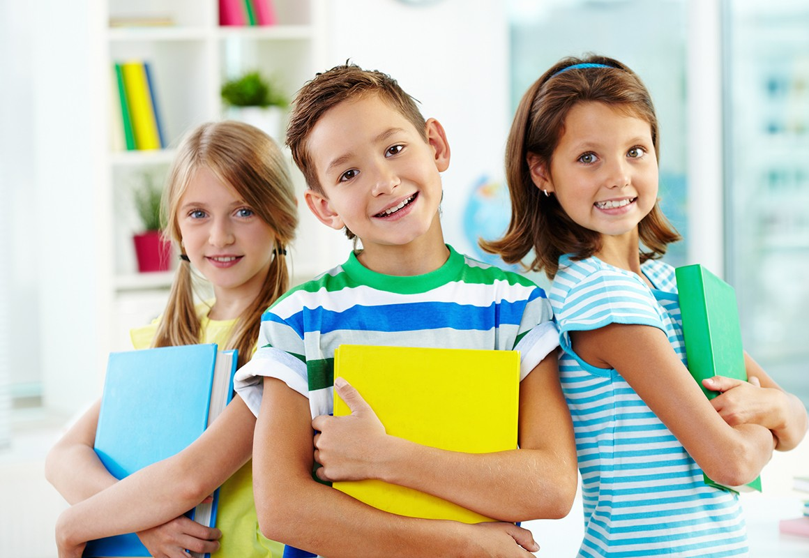 Kids Only Classes: Ages 3-5, 5-8 and 8-10