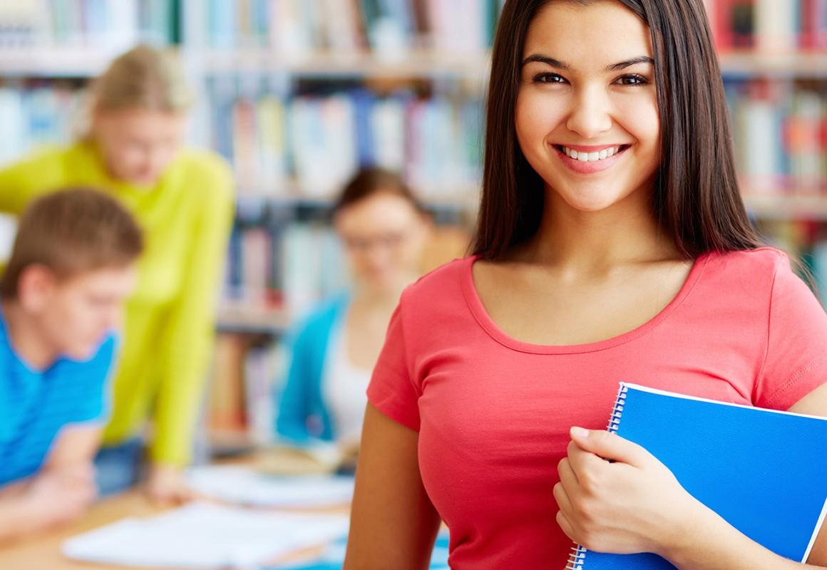 EAS – English for Academic Studies