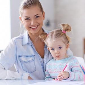 Parents & Tots Classes: Ages 1-3
